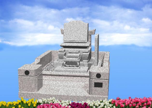 君津市営霊園格安墓石セット