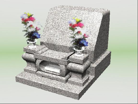 君津市営聖地公園墓地洋型墓石木更津市君津市袖ケ浦市富津市霊園寺院
