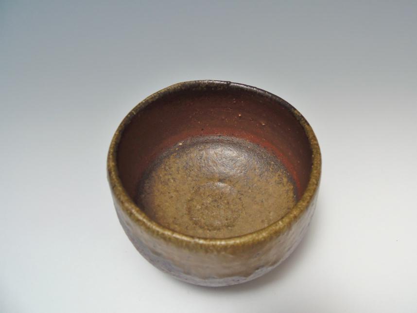 柴岡信義 茶碗