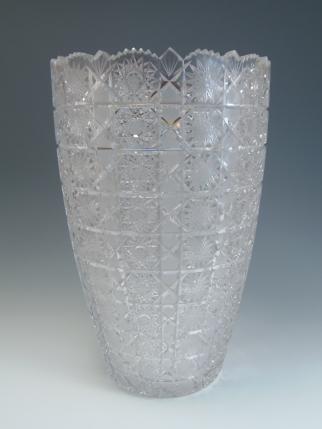 花瓶 ガラス 特大