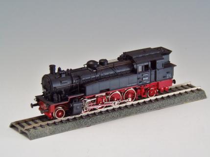 Nゲージ 蒸気機関車
