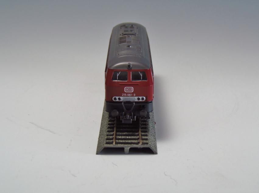 Nゲージ ディーゼル機関車