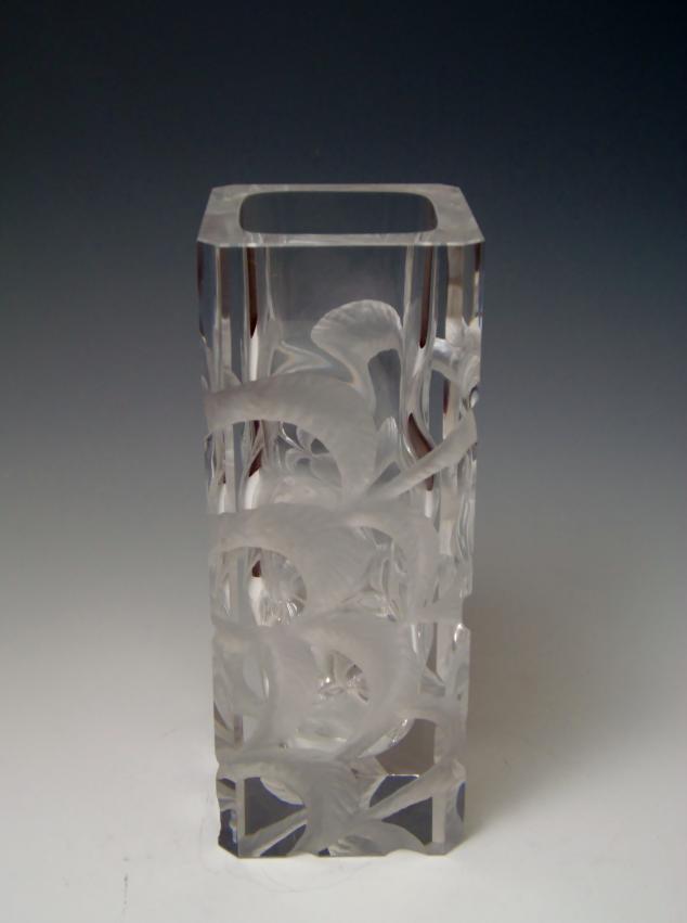 花瓶 ガラス ブランド