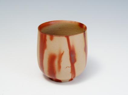 備州窯 湯呑