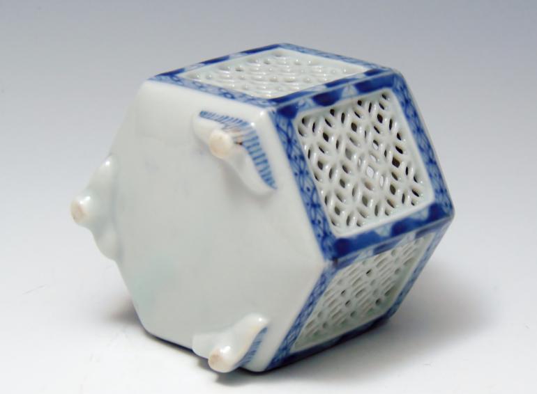 平戸焼 骨董品