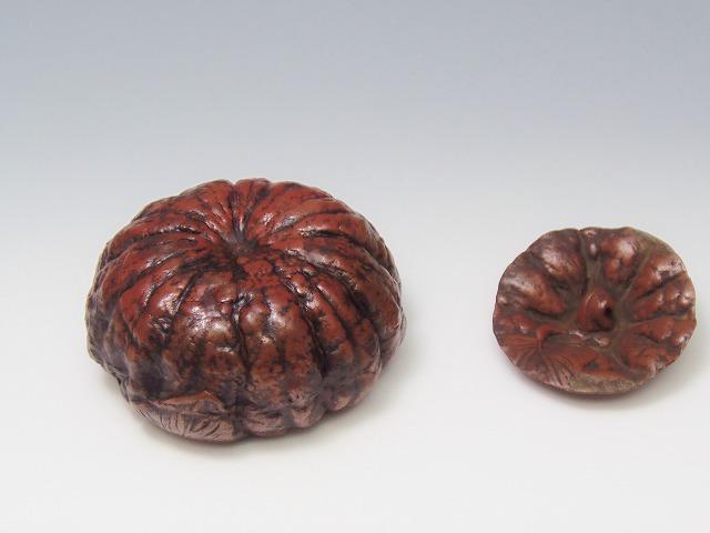 かぼちゃ 陶器