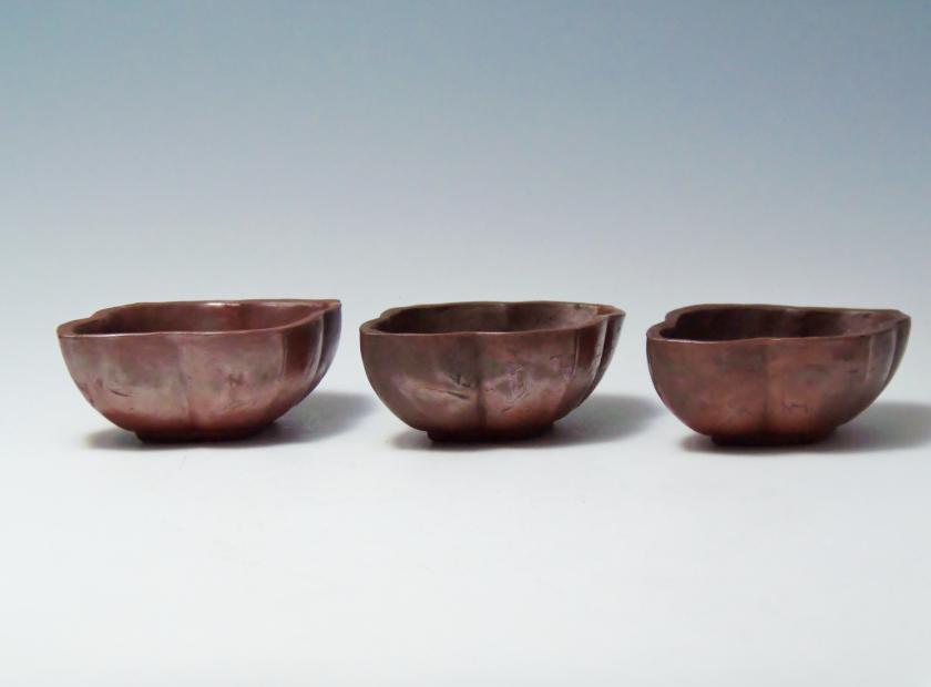 森製陶所 古備前焼 骨董品