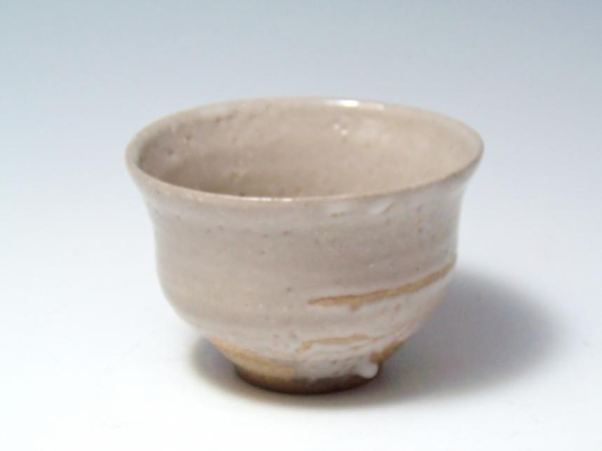 志野焼 飯茶碗