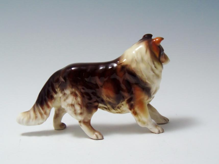 犬 置物 陶器