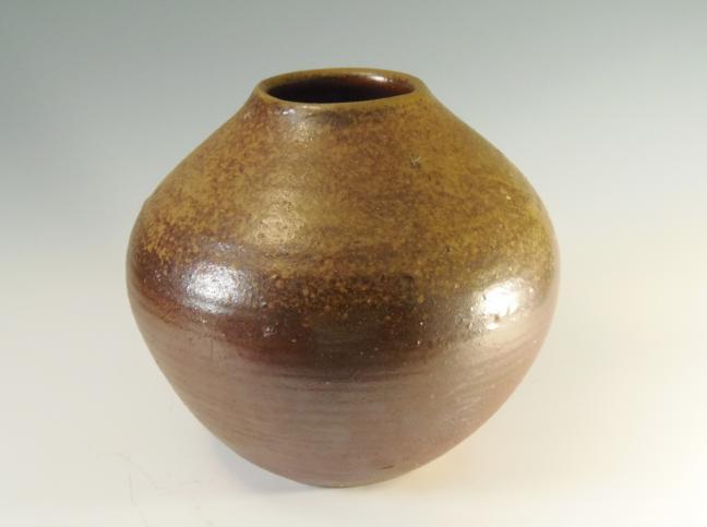 本山和泉 壺