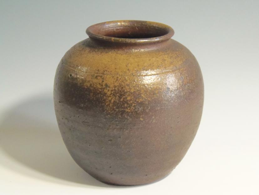 備前焼 陶古窯 壺
