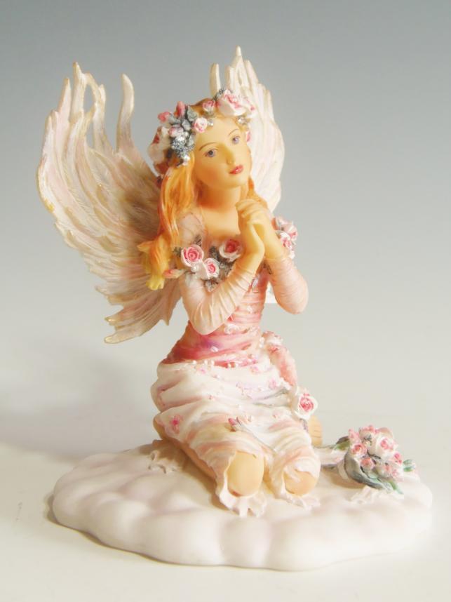 天使・エンジェル・妖精雑貨