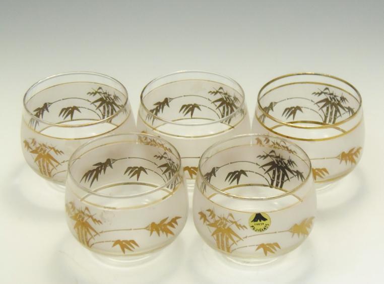 tokyo fuji glass