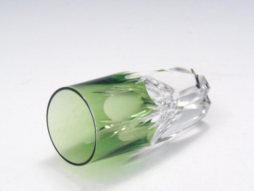 クリスタル グラス