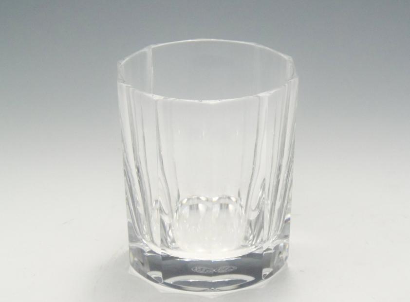 バカラ ロックグラス