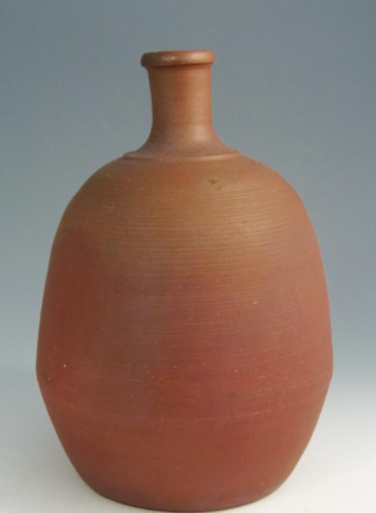 備前焼 花瓶