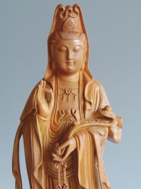 木彫 置物 骨董品