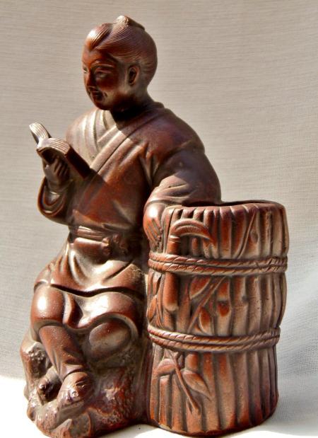 茶杓立て 茶道具