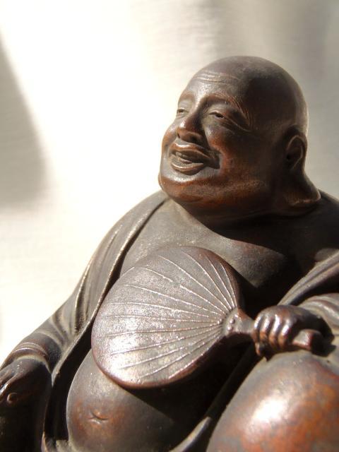 七福神 座布袋尊