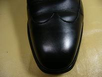靴染み クリーニング