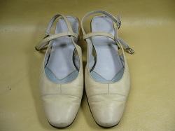 靴 中敷き交換