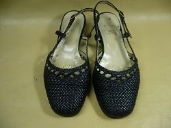 靴の中敷き交換