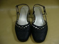 靴の中敷き修理