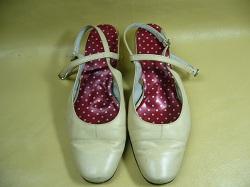 靴 中敷き修理