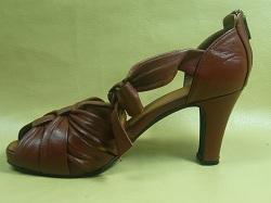 革靴染め直し