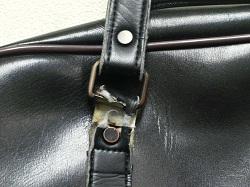スクールバッグ 修理