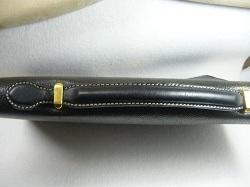 ビジネスバッグのハンドル修理