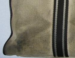布地バッグの激しい汚れ