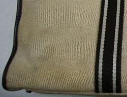 布地バッグのすごく激しい汚れのクリーニング