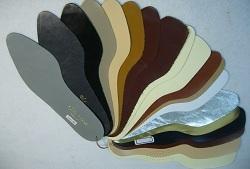 革靴 中敷き 交換