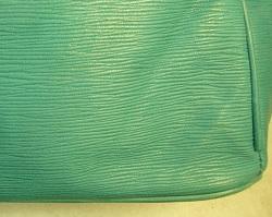 鞄 美容液オイル シミ抜き