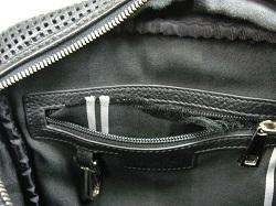 バッグ ポケット破れ