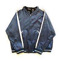 ネオンサイン リバーシブル スーベニアジャケット 画像