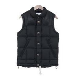 マウンテンリサーチ Vest with Concho Buttons MTR-1523 画像