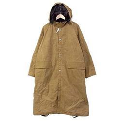 マウンテンリサーチ Long Coat MTR-2051 画像