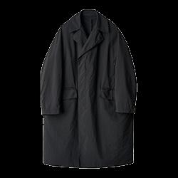 テアトラ Device Coat packable 画像