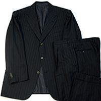 キートン シングルスーツ 画像
