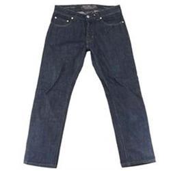 ヤコブ J688 5ポケット デニム インディゴブルー系 画像