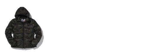■ BLAUER  / ブラウアー  ダウンジャケット ~¥38000 買取