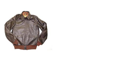 ■REAL McCOY/リアルマッコイ 『A-2フライトジャケット』 ¥50000 買取