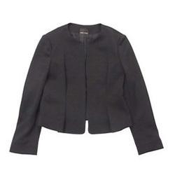 ヨーコチャン no-collar jacket YCJ-116-020 16SS 画像