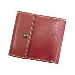アンリークイール RAMBLAS 二つ折り財布 画像