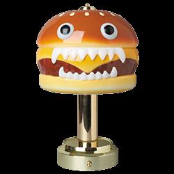 アンダーカバー ハンバーガーランプ 画像