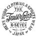 ×HTC×PORTER T-STUD スタッズベルト VINTAGE LEATHER~¥30,000