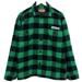 04AW T-BUFFALO JKT バッファロージャケット XSサイズ GREEN~¥80,000