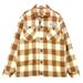 04AW T-BUFFALO JKT バッファロージャケット XSサイズ BEIGE~¥15,000